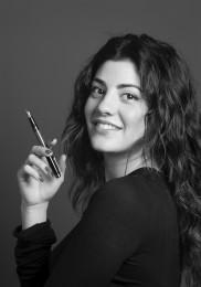 Valentina Leuzzi: P.R. e Redazione