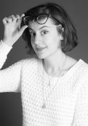 Roberta Lo Schiavo: Photo Editor